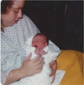 Erica newborn