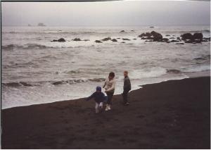 erica ocean